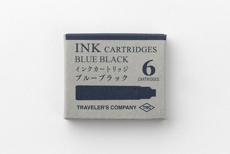 Traveler's Company Ink Cartridge