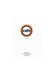 Nanami Cafe Note A6 Rutad (Tomoe River)
