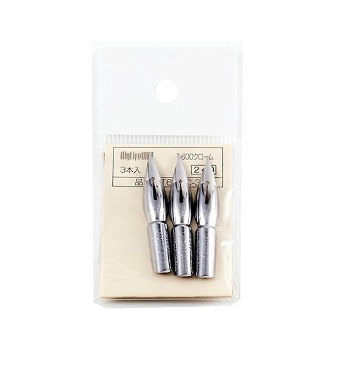 Tachikawa Comic Pen Nib Spoon Model (3-pack)