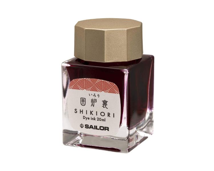 Sailor Shikiori Irori Ink 20 ml