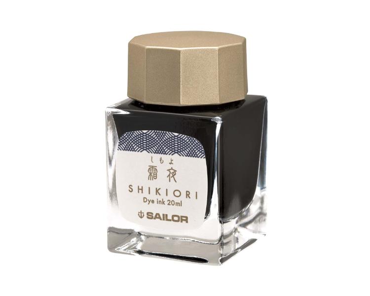 Sailor Shikiori Shimoyo Ink 20 ml
