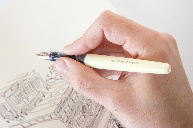 Midori MD Fountain Pen