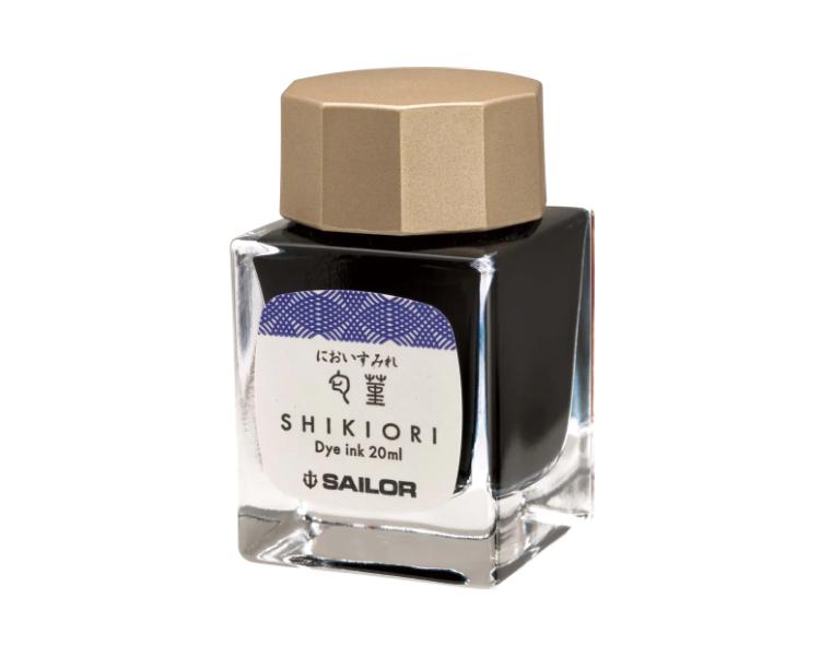 Sailor Shikiori Nioi-sumire Ink 20 ml