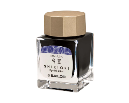 Sailor Shikiori Nioi-sumire Ink 20 ml