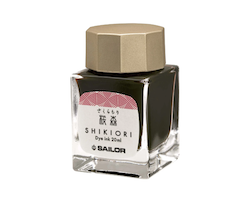 Sailor Shikiori Sakura-mori Ink 20 ml