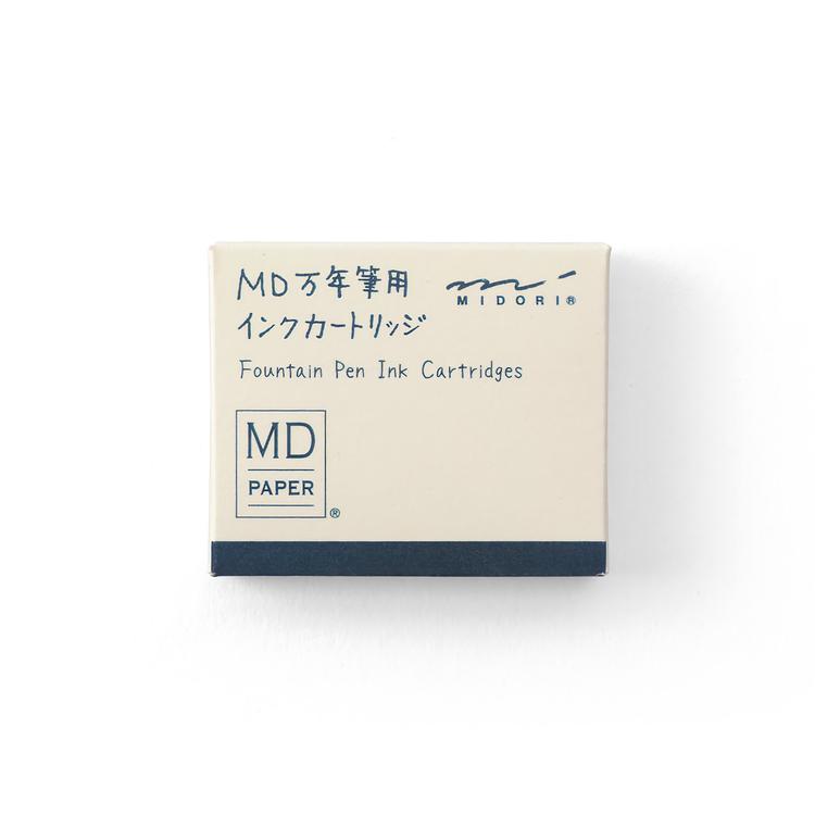 Midori MD Ink Cartridge
