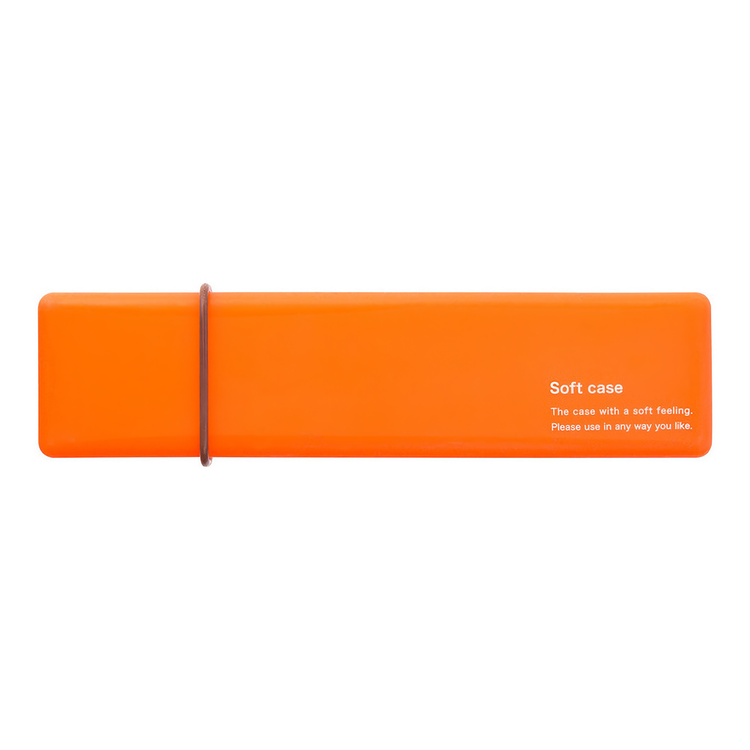 Midori Soft Pen Case
