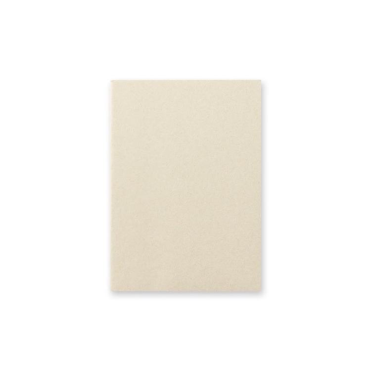 Traveler's Company Traveler's notebook - 005 Lightweight Paper Notebook, Passport Size