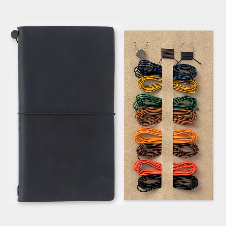 Traveler's Company Traveler's notebook - 009 Repair Kit