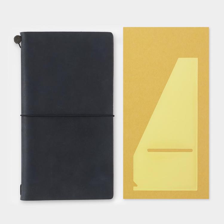 Traveler's Company Traveler's notebook - 006 Pocket Sticker (L)