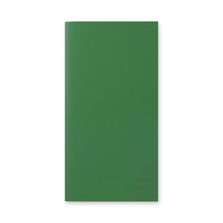 Traveler's Company Traveler's notebook - 019 Free Diary (Weekly + Memo), Regular Size