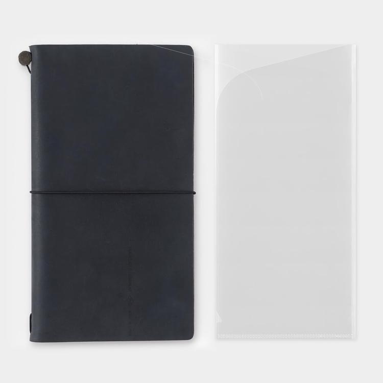 Traveler's Company Traveler's notebook - 029 Three-fold File, Regular Size