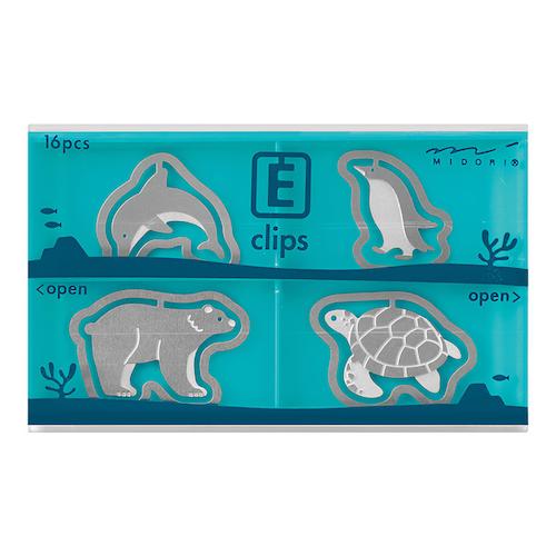 Midori E-Clips Aquarium