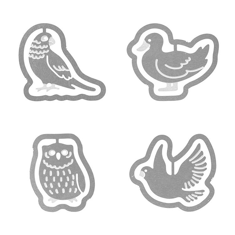 Midori E-Clips Birds