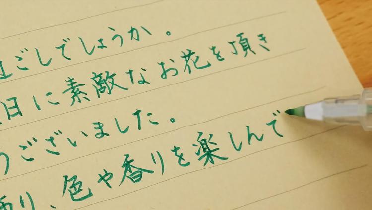 Kuretake Karappo Empty Brush Pen