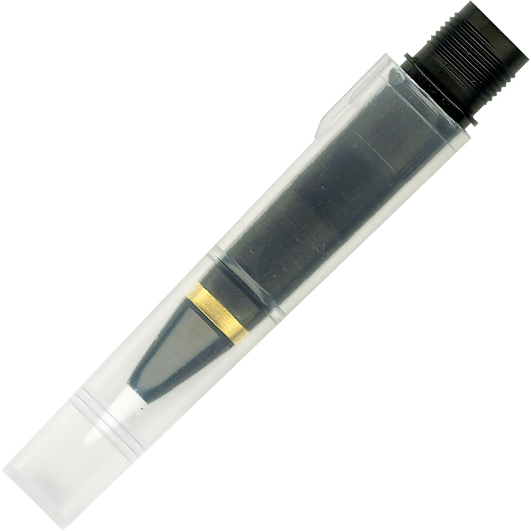 Kuretake No. 13 Fountain Brush Pen Refill Brush Tip