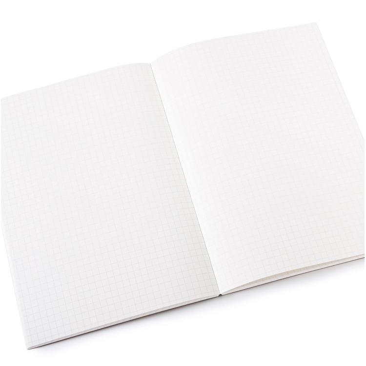 Apica Premium CD Notebook Rutad