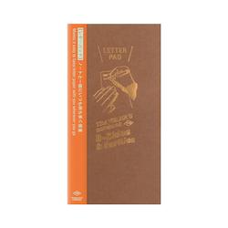 Traveler's Company Traveler's notebook - Letter Pad, Regular Size (B-Sides & Rarities)