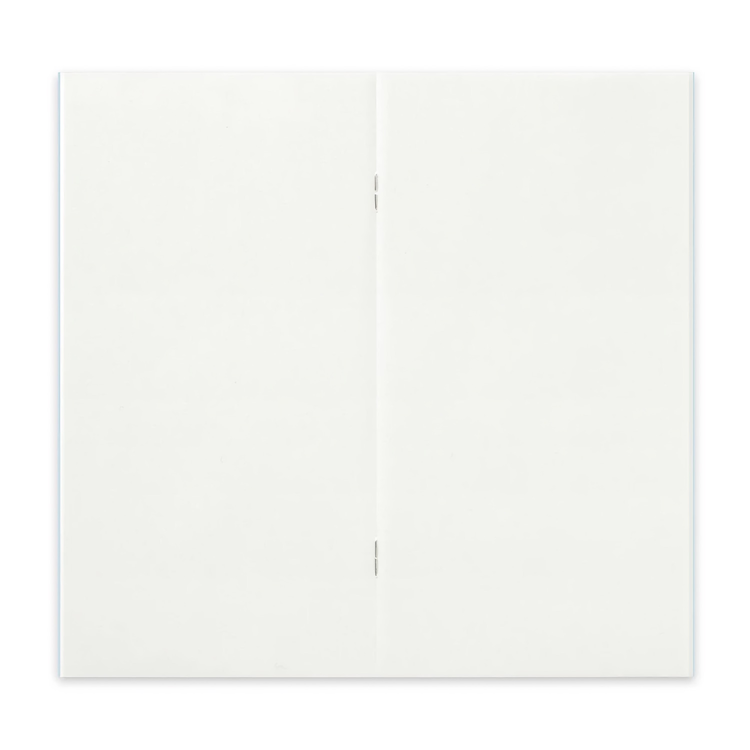 Traveler's Company Traveler's notebook - Washable Paper, Regular Size (B-Sides & Rarities)