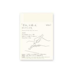 Midori MD Notebook 2022 Diary A6