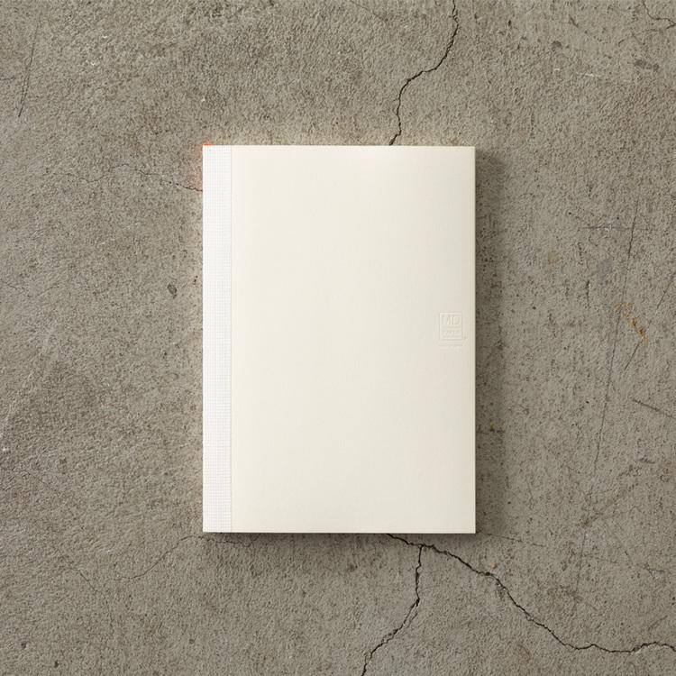 Midori MD Notebook 2022 Diary A5 Thin