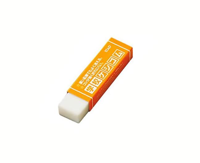 Kutsuwa STAD School Eraser