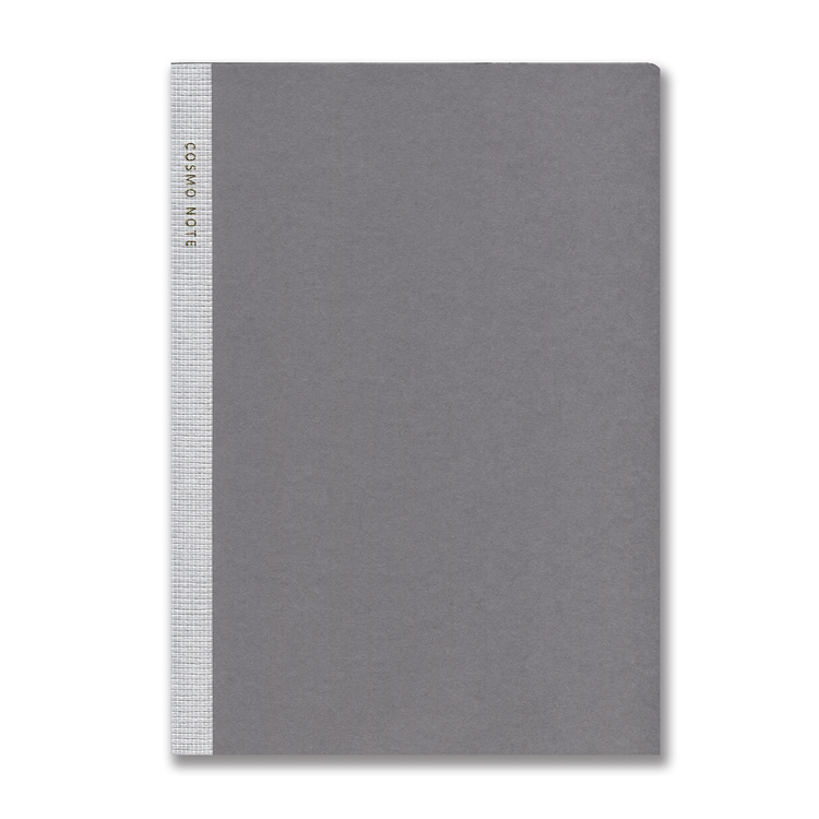 Yamamoto Cosmo Note Notebook A5