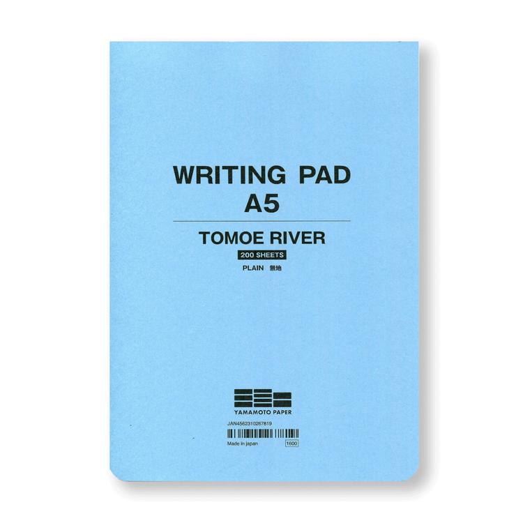 Yamamoto Writing Pad A5