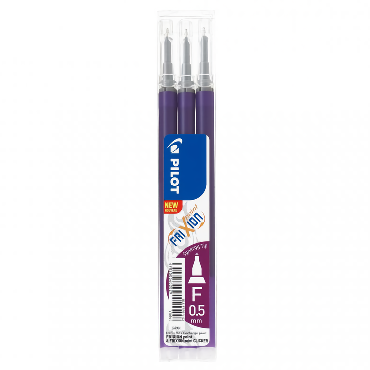 Pilot FriXion Point Refill (3-pack)