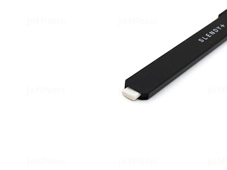 Seed Slendy+ Super Slim Knock Eraser II