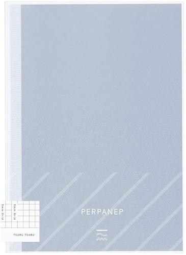 Kokuyo PERPANEP Notebook - Tsuru Tsuru A5 5 mm Rutad