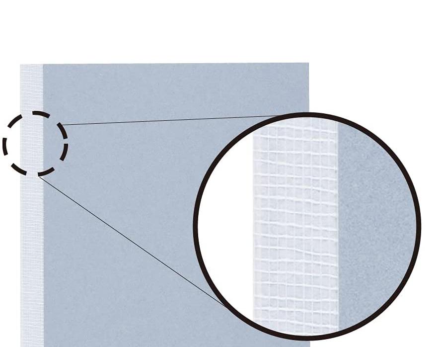 Kokuyo PERPANEP Notebook - Tsuru Tsuru A5 4 mm Dot grid