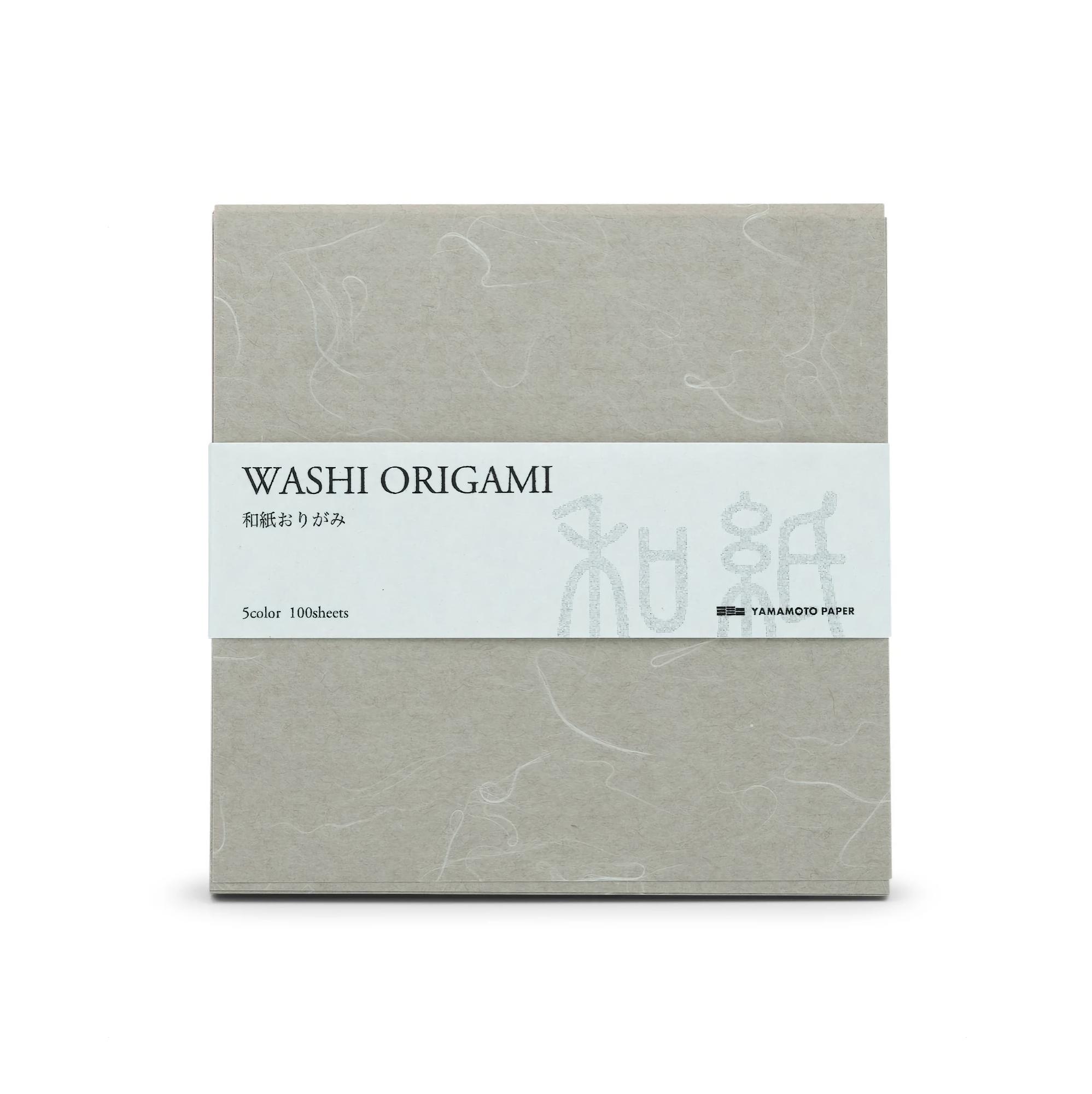 Yamamoto Washi Origami