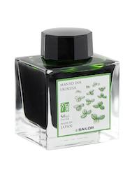 Sailor Manyo Ink Ukikusa 50 ml
