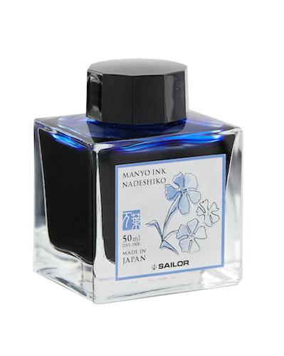 Sailor Manyo Ink Nadeshiko 50 ml