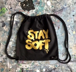 GYMPAPÅSE STAY SOFT GOLD
