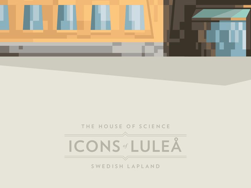Vetenskapens hus