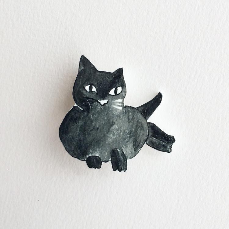 Kattbrosch