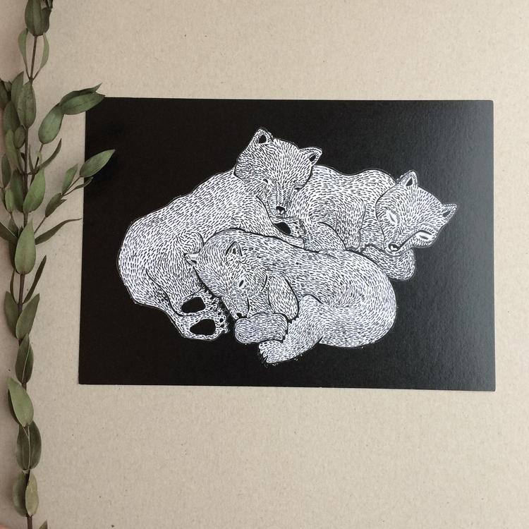Björnar, A5