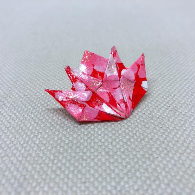Pin Lotus