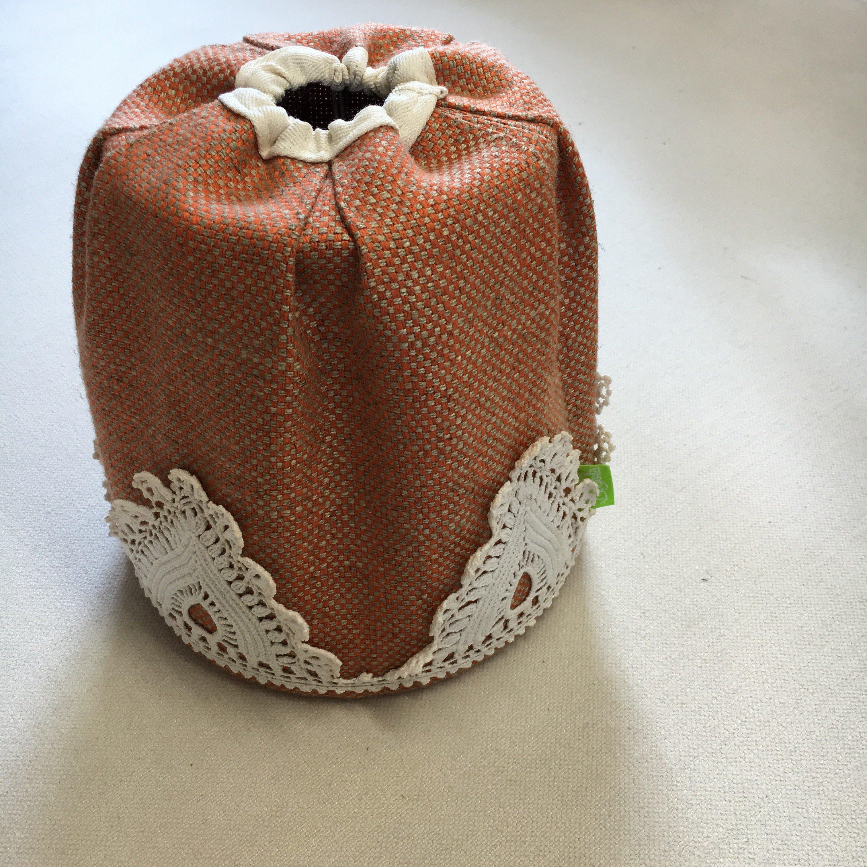 Lampskärm Rustik