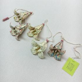 Origami-slinga Rosa 2