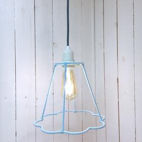 Hängande Lampa Moln