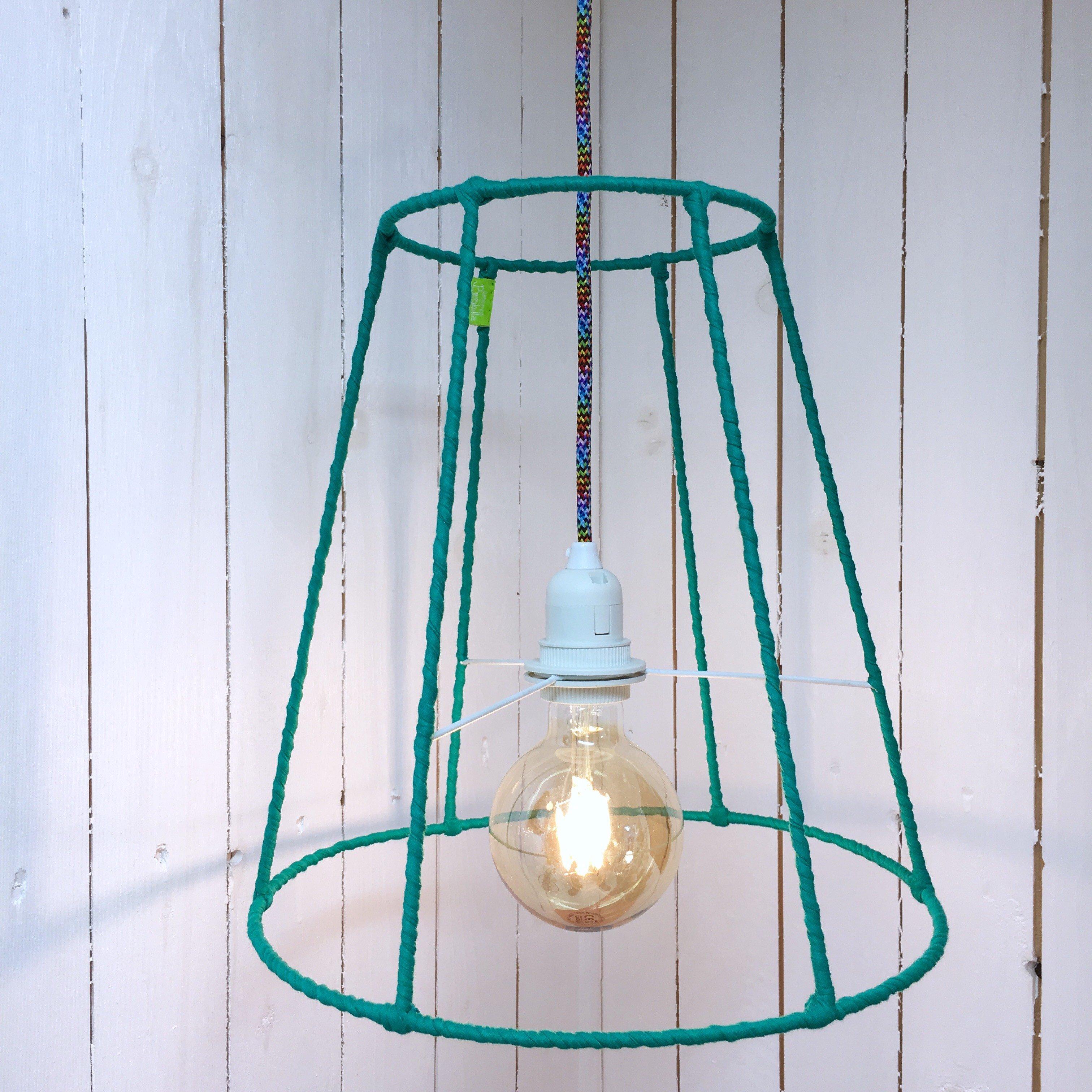 Hängande Lampa Strössel