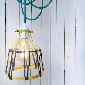 Hängande lampa Gryning