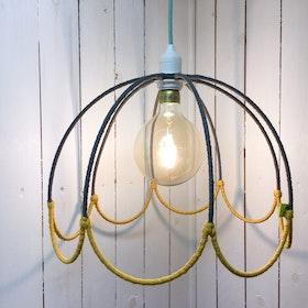 Hängande Lampa Crocus