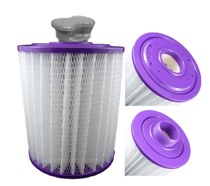 Artesian Micron filter