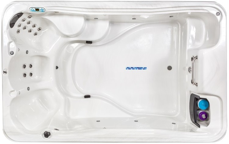 Swimspa Tidal Fit Active EP 12 SPECIAL EDITION