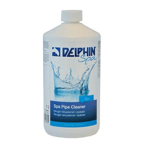 DELPHIN Spa Pipe Cleaner