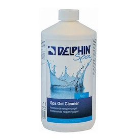 DELPHIN Spa Gel Cleaner